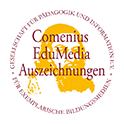 Comenius EduMedia Award 2017